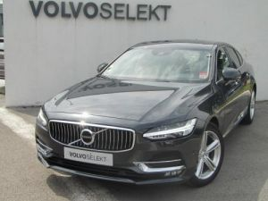 Volvo S90 D4 190ch Inscription Luxe Geartronic Occasion