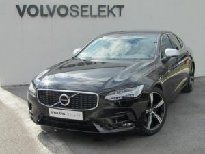 Volvo S90 D4 190ch R-Design Geartronic Occasion