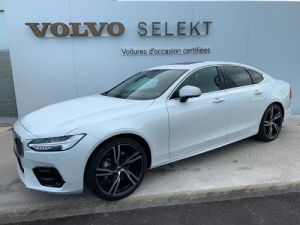 Volvo S90 D4 AdBlue 190ch R-Design Geartronic Occasion