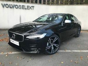 Volvo S90 D4 AWD 190ch R-Design Geartronic Occasion