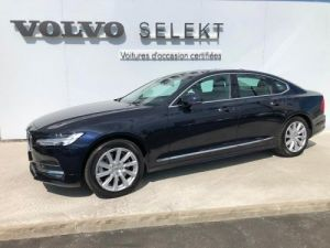 Volvo S90 D5 AdBlue AWD 235ch Inscription Geartronic Occasion