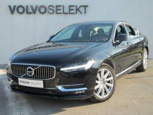 Volvo S90 D5 AWD 235ch Inscription Luxe Geartronic Occasion