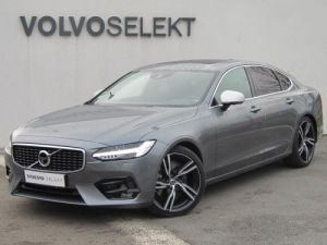 Volvo S90 D5 AWD 235ch R-Design Geartronic Occasion