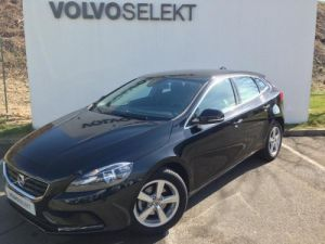 Volvo V40 D2 115ch Momentum Business Start&Stop Occasion