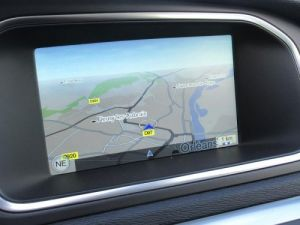 Volvo V40 D2 115ch Start&Stop Momentum Business Occasion