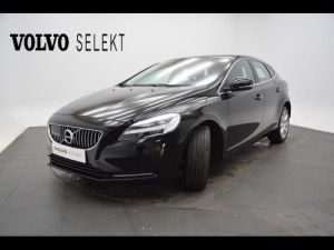 Volvo V40 D2 120ch Inscription Geartronic Occasion