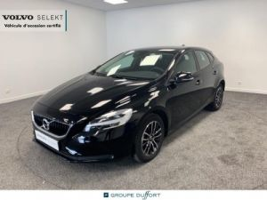 Volvo V40 D2 120ch It Occasion