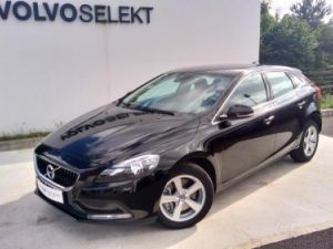 Volvo V40 D2 120ch Momentum Business Geartronic Occasion