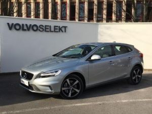 Volvo V40 D2 120ch R-Design Geartronic Occasion