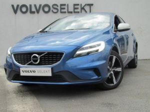Volvo V40 D2 AdBlue 120ch R-Design Occasion