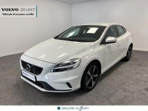 Volvo V40 D3 150ch R-Design Geartronic Occasion