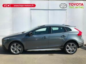 Volvo V40 D3 150ch Start&Stop Kinetic Geartronic Occasion