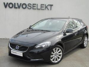 Volvo V40 D3 150ch Start&Stop Summum Geartronic Occasion