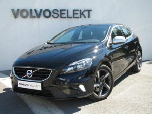 Volvo V40 D4 190ch R-Design Geartronic Start&Stop Occasion