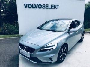 Volvo V40 T3 152ch R-Design Geartronic Occasion