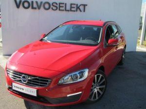 Volvo V60 D2 120ch  Occasion