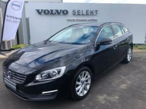Volvo V60 D3 150ch Momentum Business Geartronic Occasion