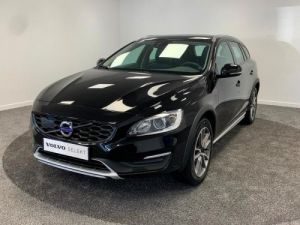 Volvo V60 D3 150ch Pro Geartronic Occasion
