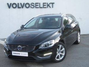 Volvo V60 D3 150ch Summum Geartronic Occasion