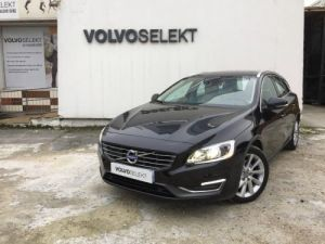 Volvo V60 D4 181ch Start&Stop Xenium Geartronic Occasion