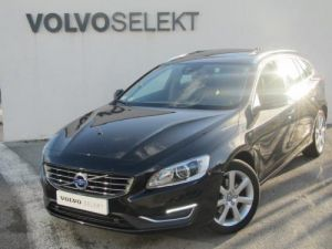 Volvo V60 D4 181ch Summum Start&Stop Geartronic Occasion