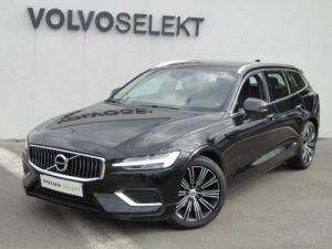 Volvo V60 D4 190ch AWD AdBlue Inscription Luxe Geartronic Occasion