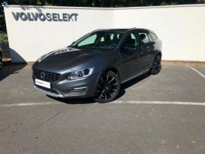 Volvo V60 D4 AWD 190ch Pro Geartronic Occasion