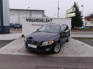 Volvo V70 D5 215ch Summum Geartronic Occasion