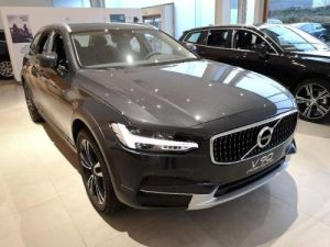 Volvo V90 D4 AWD 190ch Geartronic Neuf