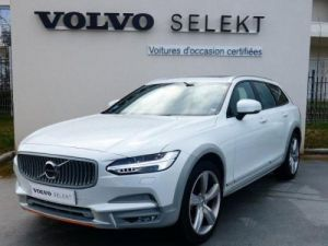 Volvo V90 D4 AWD 190ch Ocean Race Geartronic Occasion