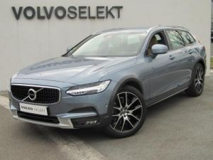 Volvo V90 D5 AdBlue AWD 235ch Geartronic Occasion