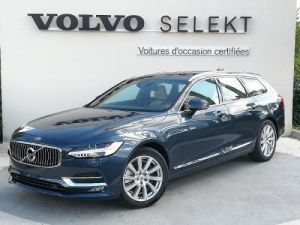 Volvo V90 D5 AWD 235ch Inscription Geartronic Occasion
