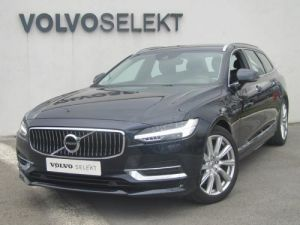 Volvo V90 T8 Twin Engine 303 + 87ch Inscription Geartronic Occasion