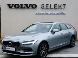 Volvo V90 T8 Twin Engine 320 + 87ch Inscription Luxe Geartronic Occasion