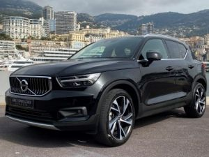 Volvo XC40 BVA 8 INSCRIPTION 4WD 190 CV - MONACO Occasion