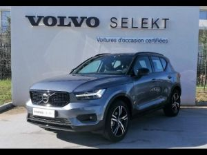 Volvo XC40 D3 AdBlue 150ch R-Design Geartronic 8 Occasion