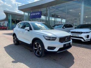 Volvo XC40 D4 AdBlue AWD 190ch Inscription Luxe Geartronic 8 Neuf