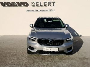 Volvo XC40 D4 AdBlue AWD 190ch Momentum Geartronic 8 Occasion