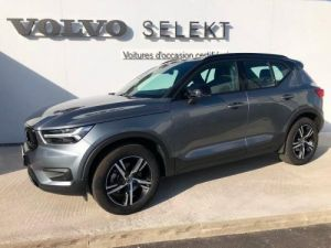 Volvo XC40 D4 AdBlue AWD 190ch R-Design Geartronic 8 Occasion