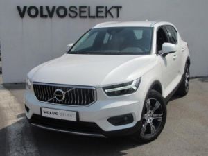 Volvo XC40 D4 AWD 190ch Inscription Geartronic 8 Occasion