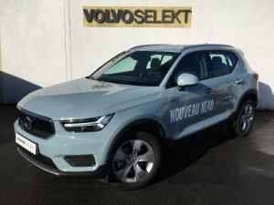Volvo XC40 D4 AWD AdBlue Geartronic 8 190 ch Business Occasion