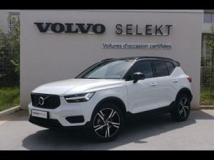 Volvo XC40 T3 163ch R-Design Geartronic 8 Occasion