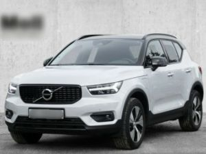Volvo XC40 T4 Recharge 129 + 82ch R-Design DCT 7 Occasion