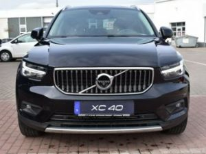 Volvo XC40 T5 Recharge 180 + 82ch InscriptioN DCT7 Occasion