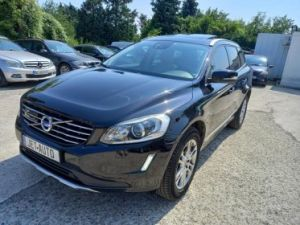 Volvo XC60 (2) D4 181 XENIUM GEARTRONIC Occasion