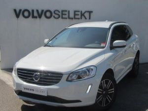 Volvo XC60 D3 150ch Initiate Edition Geartronic Occasion