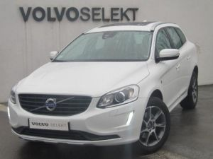 Volvo XC60 D3 150ch Ocean Race Edition Geartronic Occasion