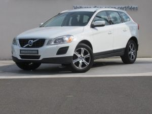 Volvo XC60 D4 163ch Summum Geartronic Occasion