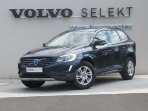 Volvo XC60 D4 181ch Momentum Business Geartronic Occasion