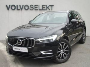Volvo XC60 D4 AdBlue 190ch Inscription Geartronic Occasion